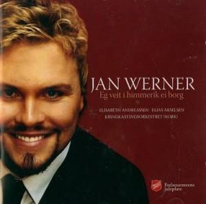 Cover Jan Werner