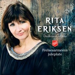 Rita Eriksen - Velkommen inn