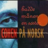 cohen-paa-norsk